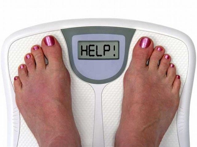 Medical research for weight loss