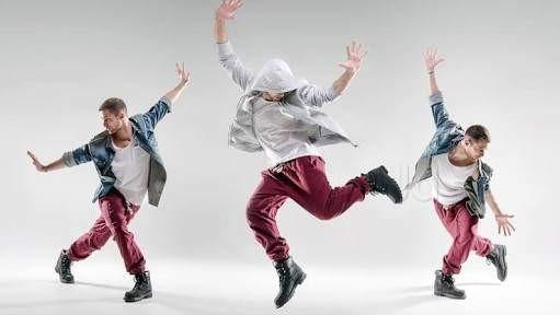 Отслабване с танци свободен стил | LuckyFit