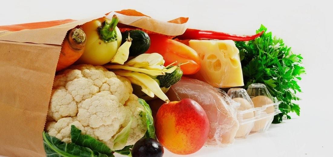 Видове храни за отслабване | LuckyFit