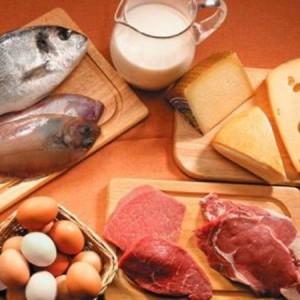 Съчетаване на храни за отслабване   LuckyFit