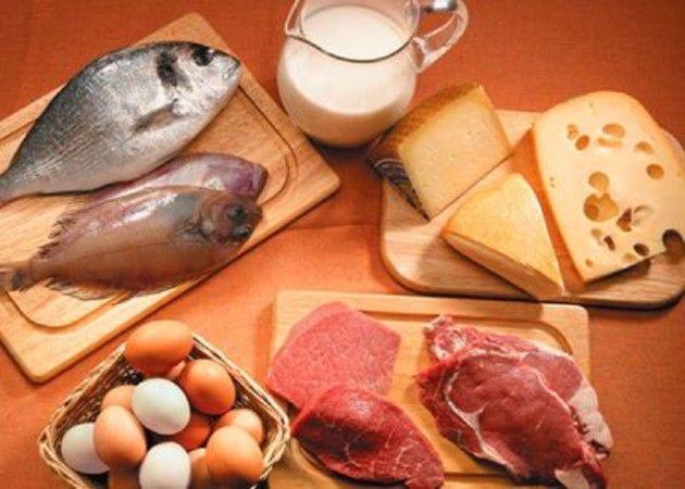 Съчетаване на храни за отслабване | LuckyFit