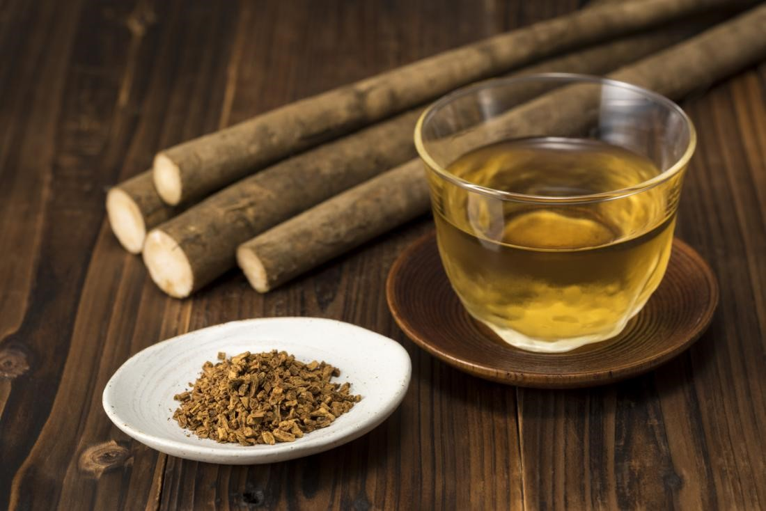 Detoxification of the body with herbs | LuckyFit