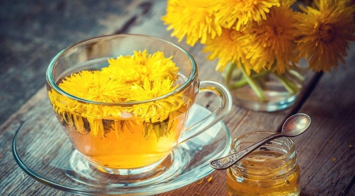Good herbs for body detox   LuckyFit