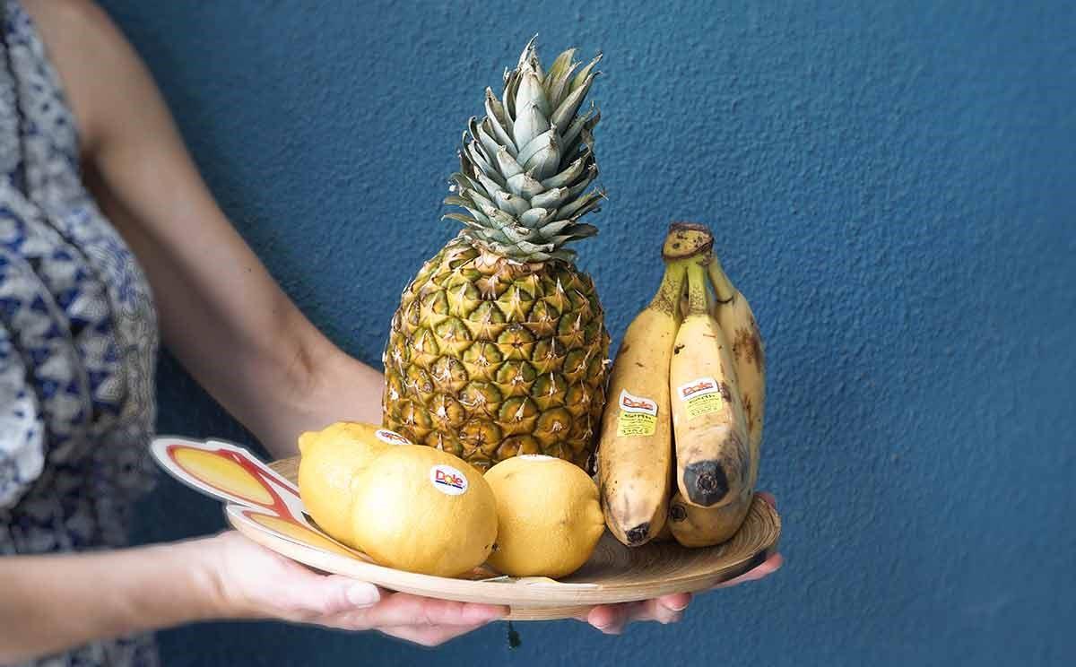 Детокс на организма с плодов сок | LuckyFit