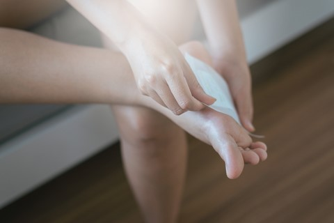 Patches and plasters for detox | LuckyFit