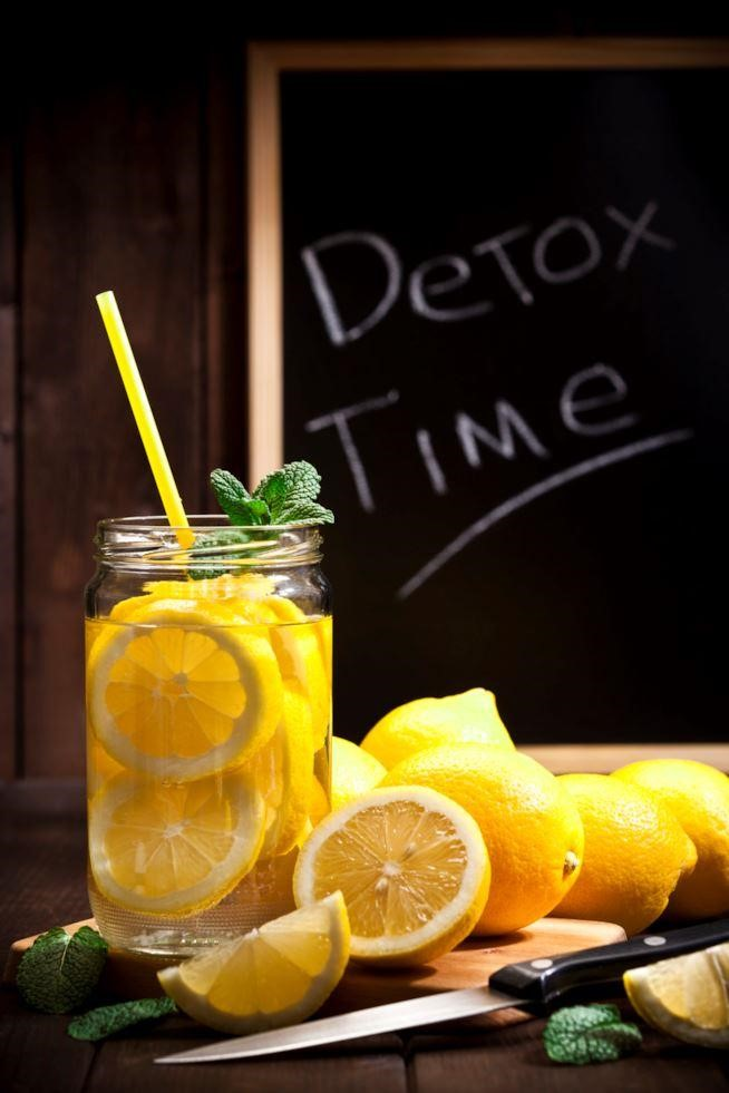 When to perform a detoxification | LuckyFit