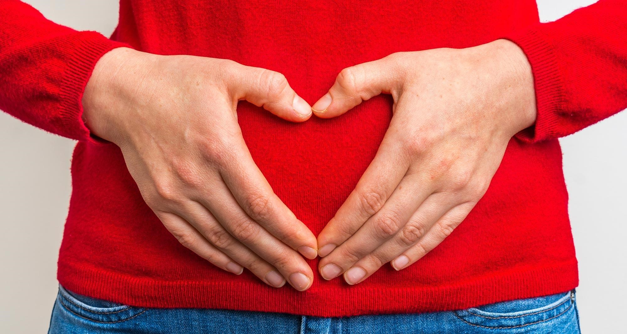 Ползи за стомаха от детокса | LuckyFit