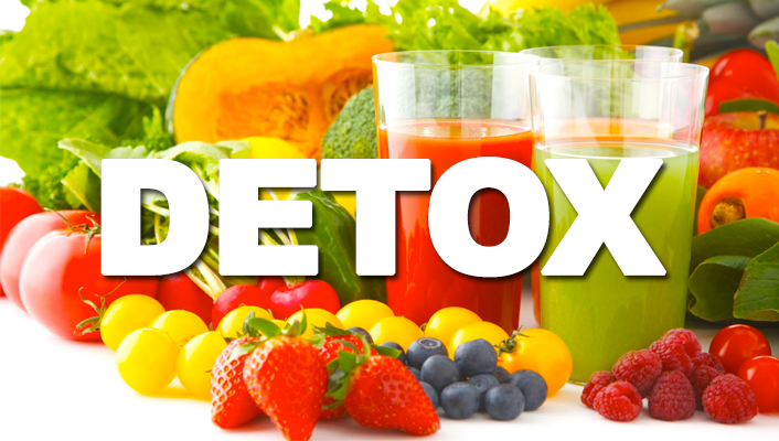 How often to detox the body   LuckyFit