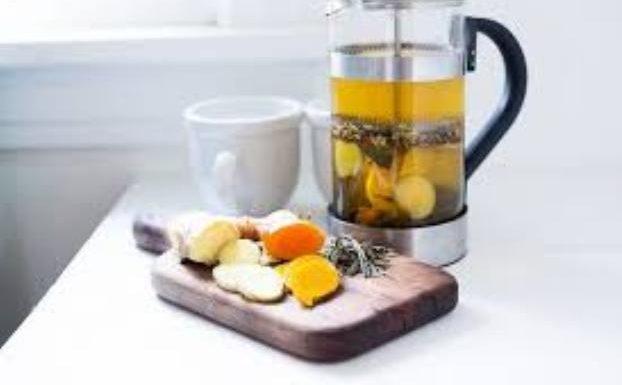 [:bg][:en]Ayurvedic detox tea[:]