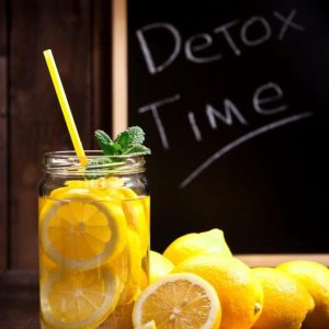 When to perform a detoxification