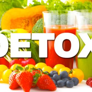 How often to detox