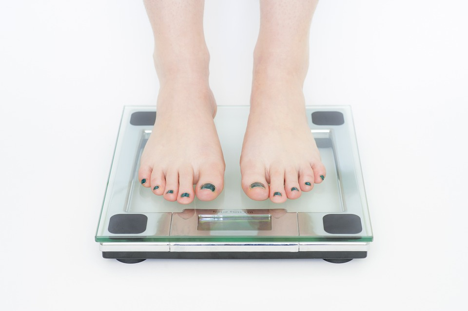 Fat Weight Healthy Diet Loss Health Nutrition