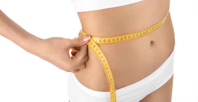 Luckyfit- How does the drastic weight loss affect the body?