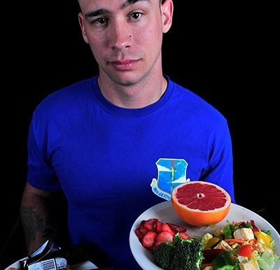 Weight loss diets for men