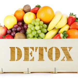 Types of food for detoxification