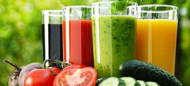 Detox for the body | LuckyFit