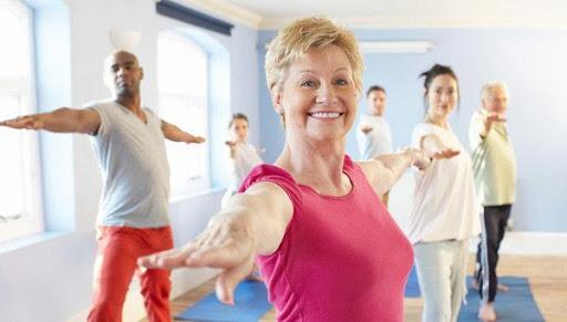 Диети за отслабване и над 50