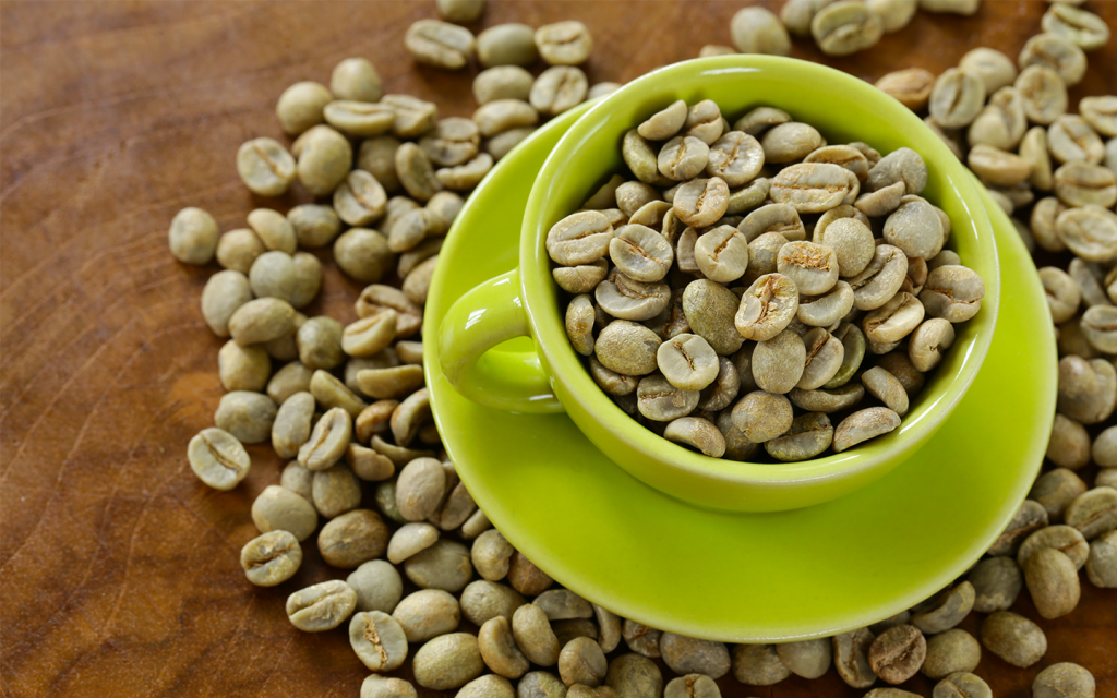 Lose weight with coffee | LuckyFit