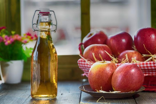 Ябълков оцет за отслабване