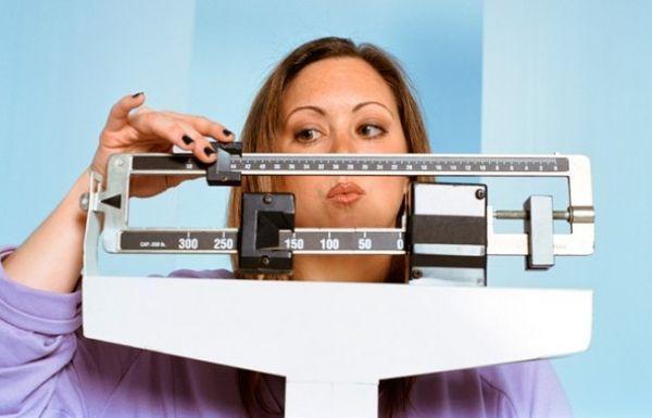 Ефективна диета за отслабване