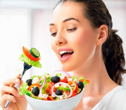 Правилна диета за отслабване