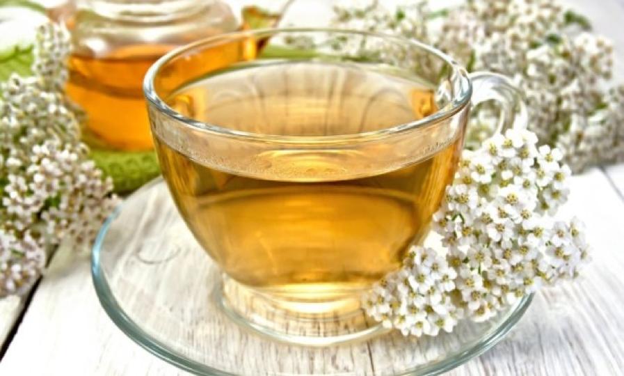 Yarrow yarrow tea | LuckyFit