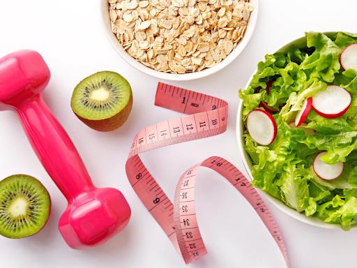 Nutrition diets for body detoxification
