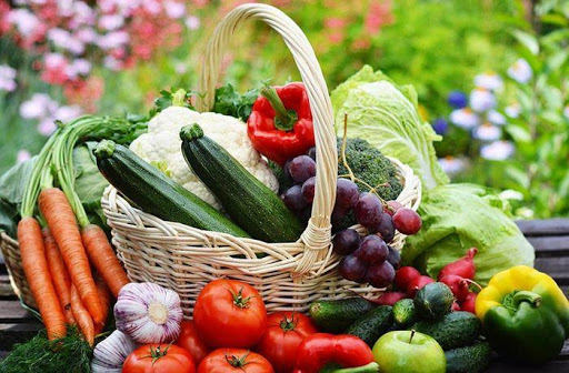 Foods and chemical processes in weight loss