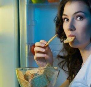 Nutrition after detox