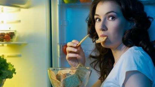 Захранване след детокс