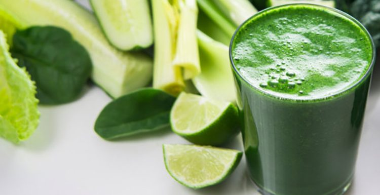Detoxification and weight loss