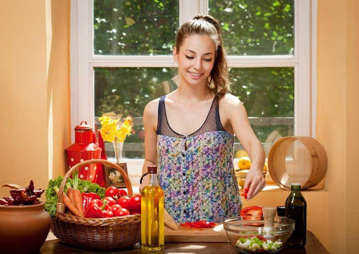 Useful habits for detox and slimming