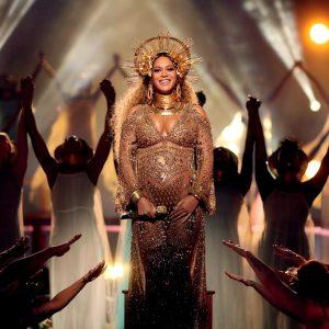 Detox diet of Beyonce