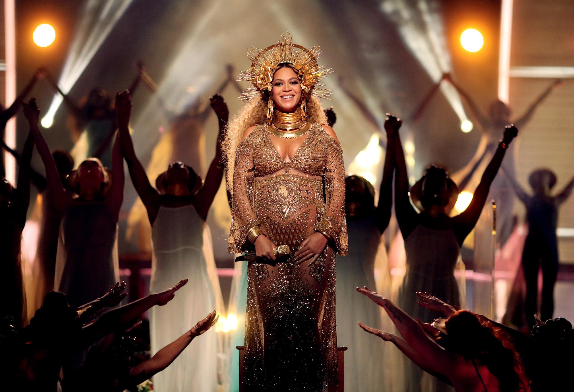 Detox diet of Beyonce Knowles