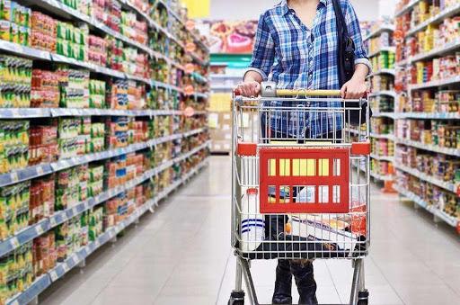 Пазаруване за детоксикация