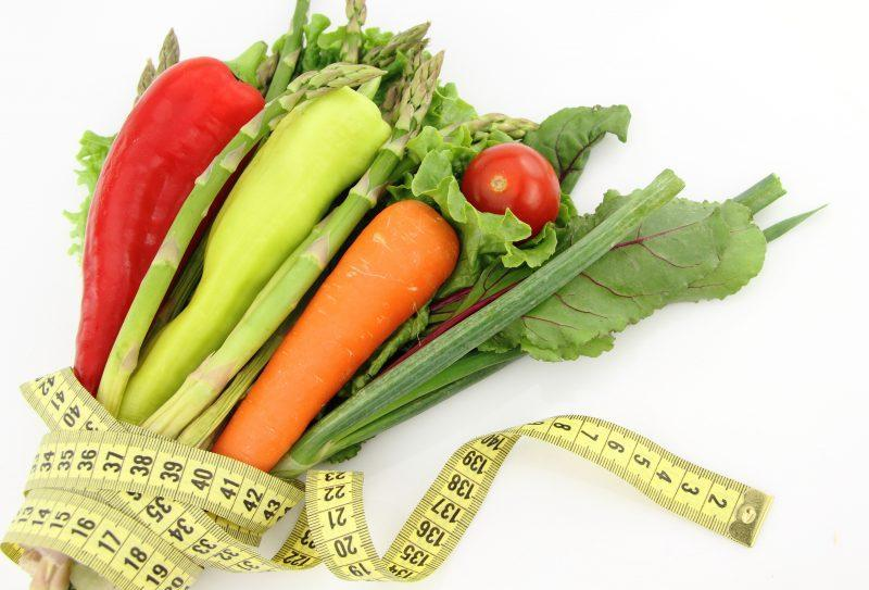 Vegetables for weight loss