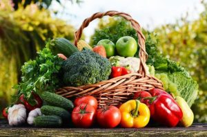Sample diet for weight loss