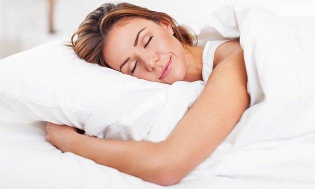 Rest and sleep during detox program