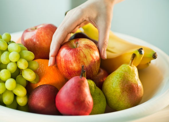Плодове за отслабване и детокс