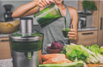 Do we have to be completely healthy, to do detox?