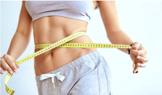 Why doesn't local weight loss exist?