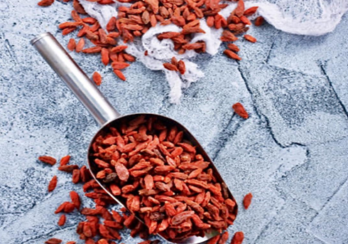 Goji Take Weight Loss?