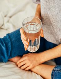 Is water detoxification possible?