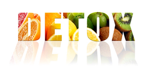 Weight loss and detox - together or separately?