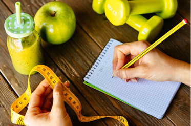 How to lose weight with detox