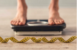 Weight loss in people with immune diseases