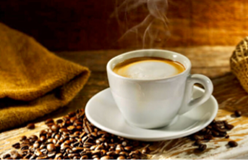 Is it healthy to drink our coffee on an empty stomach?