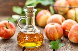 Apple cider vinegar for weight loss?