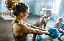 Тренировка за цялото тяло или разделянето й на мускулни групи?