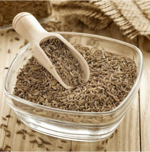 Cumin for weight loss?